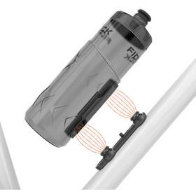 Fidlock Bottle System hydratacyjny with Logo Front żółty/przezroczysty